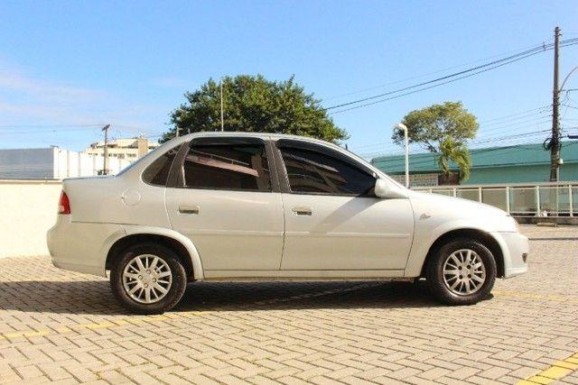 Chevrolet Classic LS  2011 ( GNV ) - Foto 3