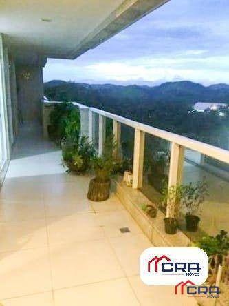 Apartamento com 3 dormitórios à venda, 102 m² por R$ 1.350.000,00 - Bela Vista - Volta Red - Foto 3