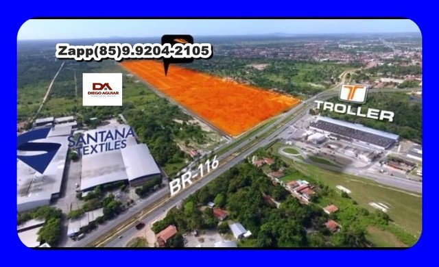 Lotes Terras Horizonte - Venha investir-&#@&