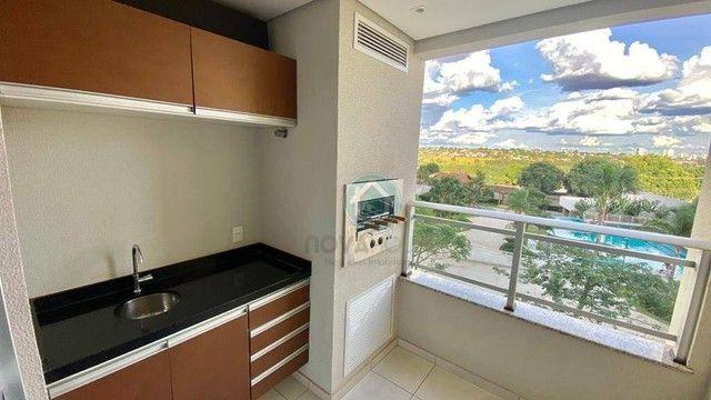 Belvedere Residence Mobiliado