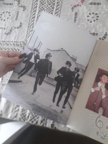 Livro: A história ilustrada dos Beatles - Foto 3