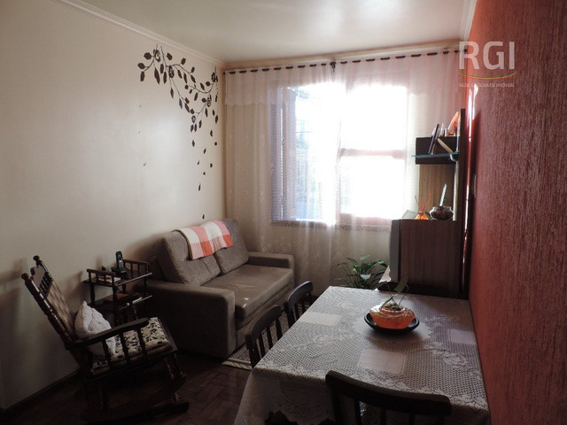 Apartamento à venda com 1 dormitórios em São sebastião, Porto alegre cod:NK19743 - Foto 2