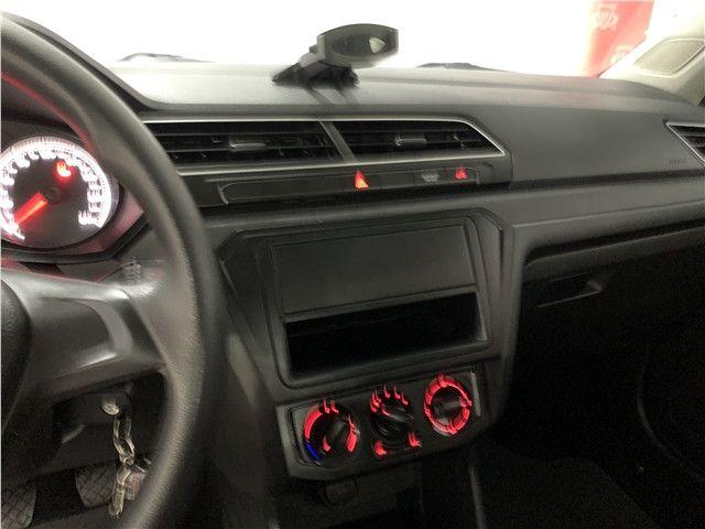 Volkswagen Saveiro 2021 1.6 msi robust cs 8v flex 2p manual - Foto 10