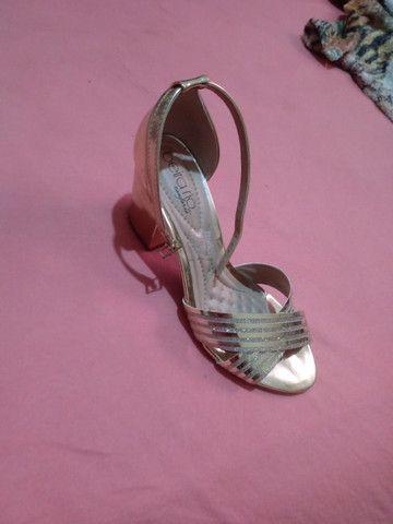 Sapato de festa - Foto 2