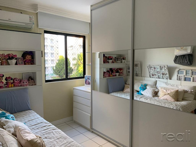 Apartamento à venda com 3 dormitórios em Dionisio torres, Fortaleza cod:RL807 - Foto 7