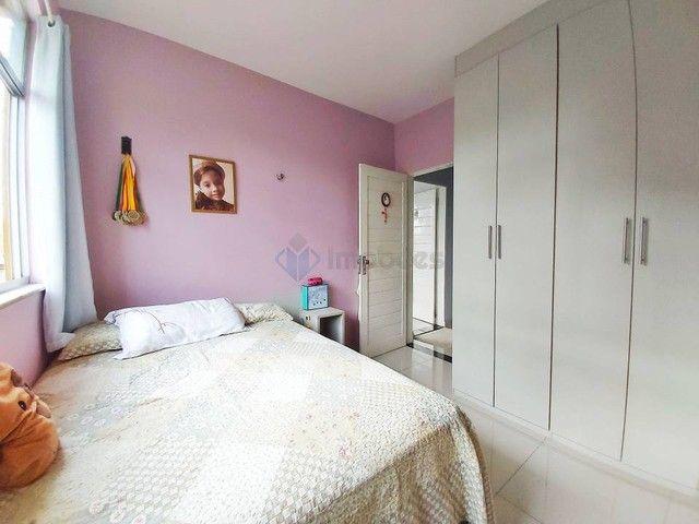 Apartamento para venda com 86 metros quadrados com 2 quartos em Curió-Utinga - Belém - PA - Foto 15