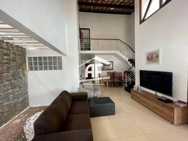 Vendo Excelente Casa no Petrópolis com 180m², 4/4 sendo 3 suítes - ligue já - Foto 4