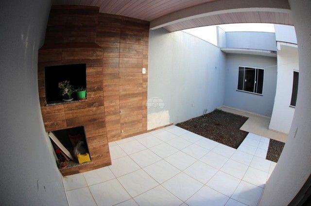 Casa à venda com 3 dormitórios em Fraron, Pato branco cod:937272 - Foto 17