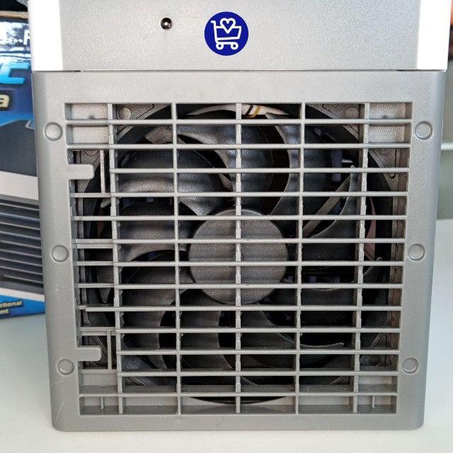 Mini Ar Condicionado (entrega grátis) - Foto 5