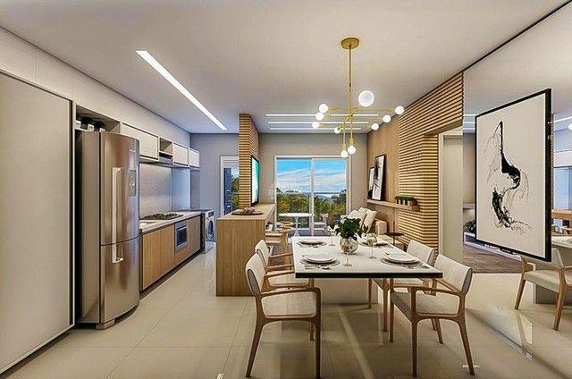 Apartamento à venda com 3 dormitórios em Caioba, Matinhos cod:155296 - Foto 20