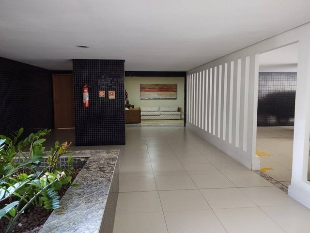 Apartamento no Costa Amalfitana ed. Capri a venda possui 178 m2 com 3 quartos em Jatiúca e - Foto 16