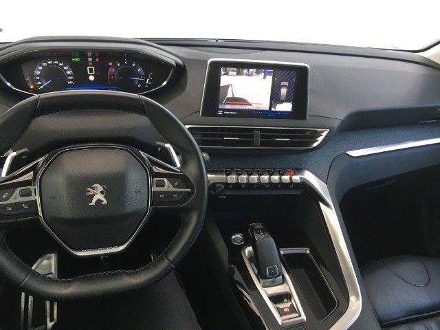 Peugeot 3008 Griffe 1.6 Turbo Thp Automático 2020 - Foto 11