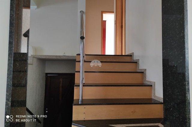 Casa à venda com 3 dormitórios em Pinheiros, Pato branco cod:937260 - Foto 10