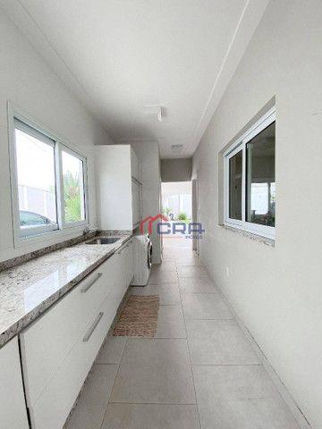 Casa com 4 dormitórios à venda, 383 m² por R$ 2.500.000,00 - Jardim Provence - Volta Redon - Foto 4