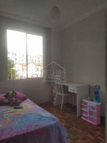 Apartamento, 3 quartos, São João Batista