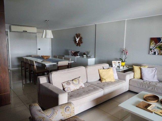 Apartamento no Costa Amalfitana ed. Capri a venda possui 178 m2 com 3 quartos em Jatiúca e - Foto 20
