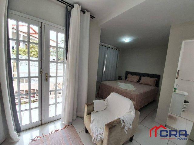 Casa à venda, 150 m² por R$ 630.000,00 - de Fátima - Barra Mansa/RJ - Foto 7