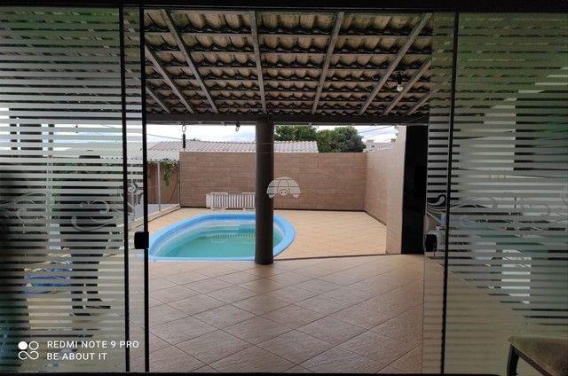 Casa à venda com 3 dormitórios em Pinheiros, Pato branco cod:937260 - Foto 19