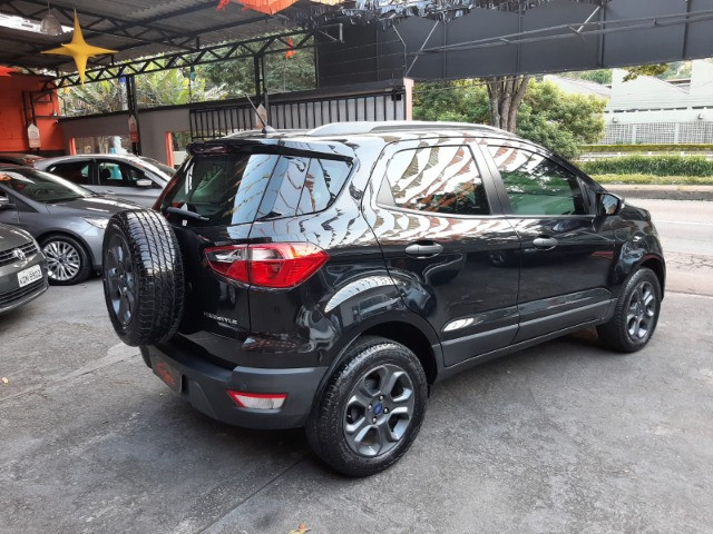 Ford - Ecosport 2019 Freestyle 1.5 Automática  - Foto 4