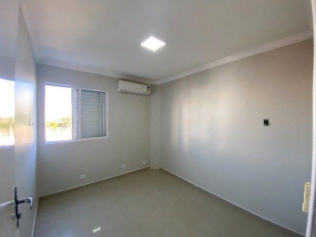 Alugo apartamento no bairro Consil em Cuiabá com 3 dormitórios sendo 1 suíte - Foto 9