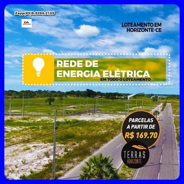 Lotes Terras Horizonte - Venha investir-&#@& - Foto 6