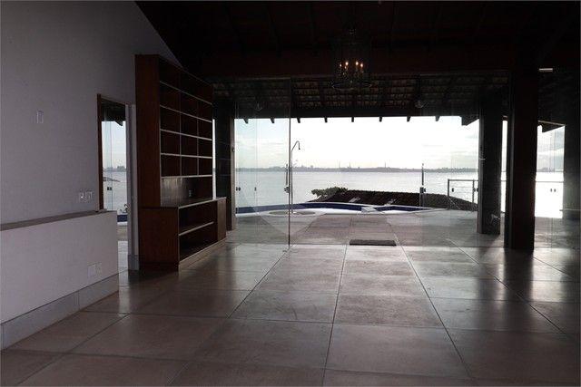 Casa à venda com 4 dormitórios em Praia da costa, Vila velha cod:REO578842 - Foto 20