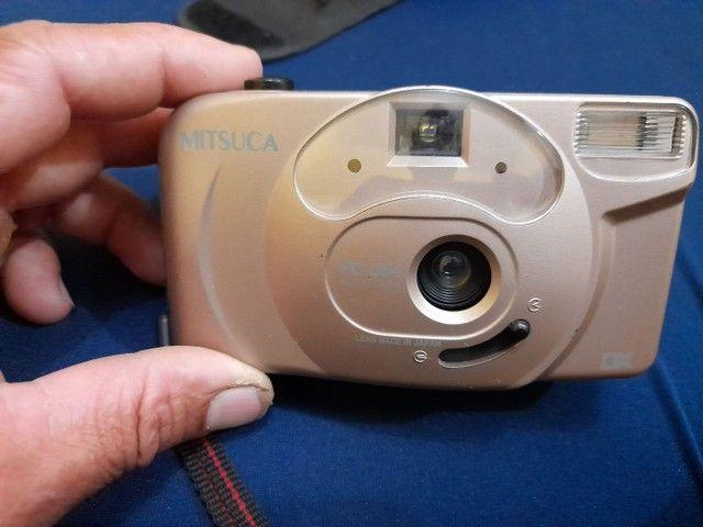 Câmera MITSUCA PC-664