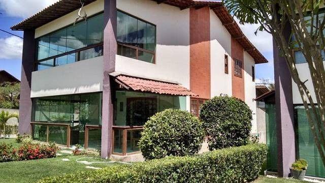 Casa com 5 suítes _- Ref. GM-0021 - Foto 2