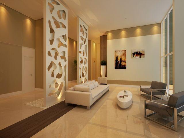 Apartamento 152,02m² Living Garden Residencial Guararapes - Foto 16