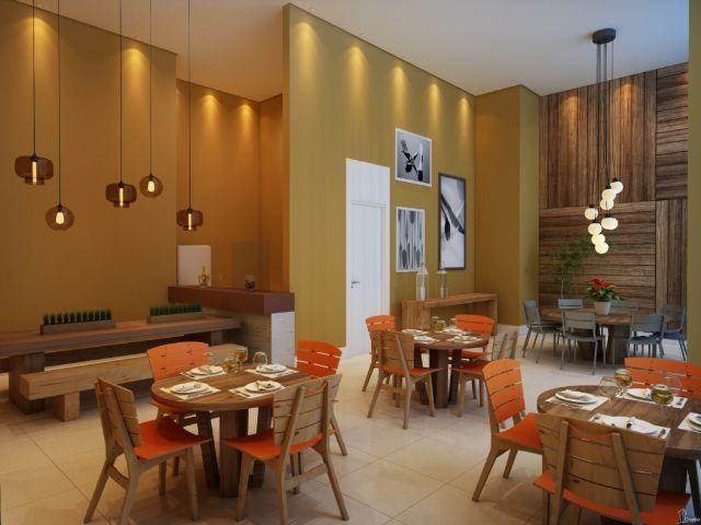 Apartamento 152,02m² Living Garden Residencial Guararapes - Foto 13