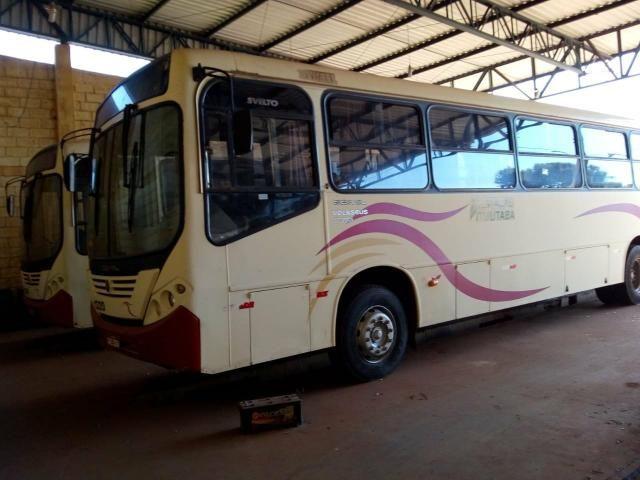 Ônibus a venda lote - Foto 3