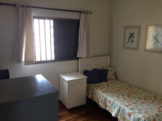Apartamento 135 m2 na Rua Prudente de Moraes - Centro- 3 quartos - Foto 4