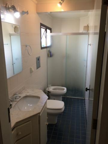 Apartamento 135 m2 na Rua Prudente de Moraes - Centro- 3 quartos - Foto 2