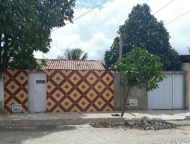 Vendo 2 Casas no Jereissate II