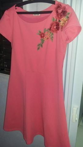 Troco vestido