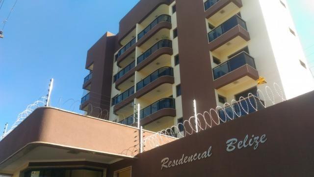 Apartamento 3 dorms no Embratel  em Porto Velho  - RO