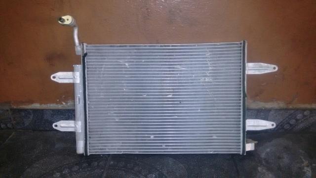 Condensador do Volkswagen