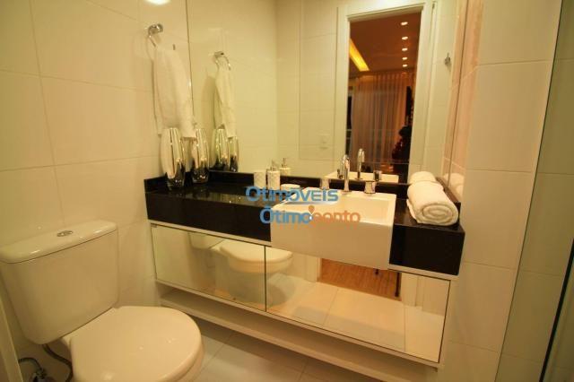 Apartamento à venda, água verde, curitiba. - Foto 5