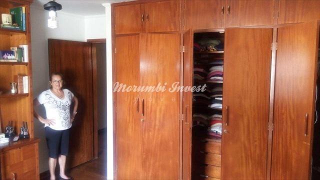 Casa à venda com 4 dormitórios em Campo belo, São paulo cod:156607 - Foto 14
