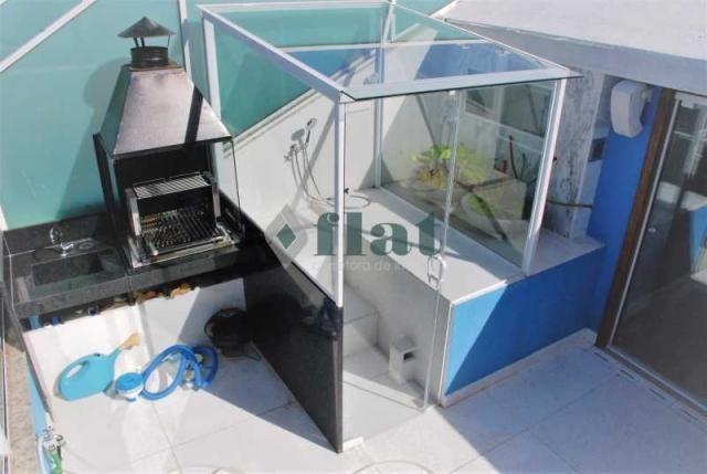 Apartamento à venda com 2 dormitórios em Barra da tijuca, Rio de janeiro cod:FLCO20001 - Foto 6
