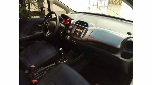 Honda Fit 1.4 LX Manual - Foto 2
