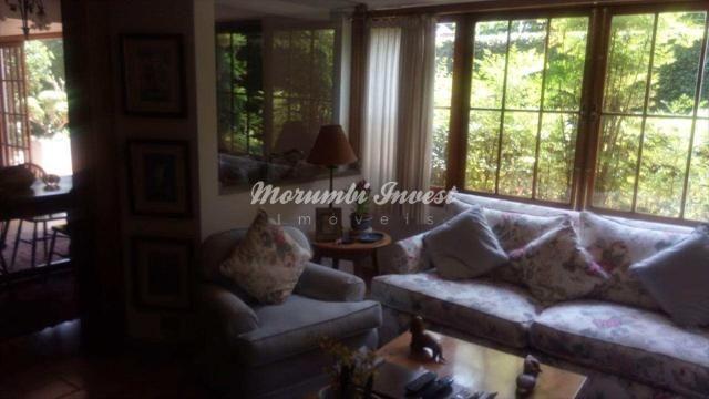 Casa à venda com 4 dormitórios em Campo belo, São paulo cod:156607 - Foto 9