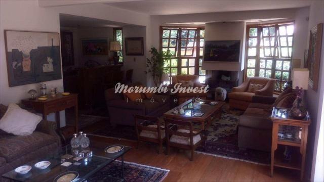 Casa à venda com 4 dormitórios em Campo belo, São paulo cod:156607 - Foto 5