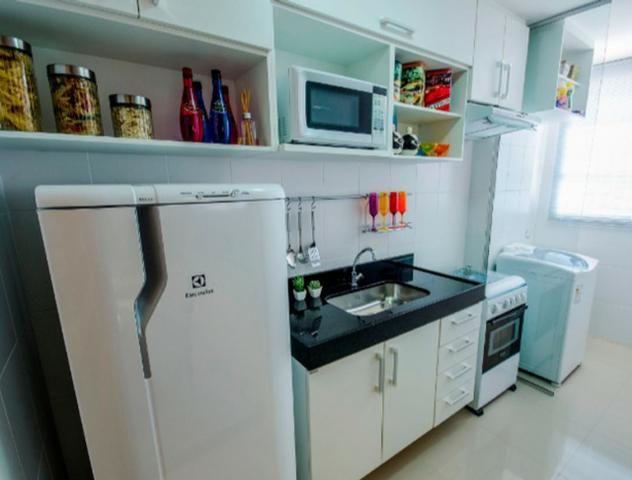 ARV - Apartamento 2 quartos, Programa Minha Casa Minha Vida, Pronta Entrega na Serra - Foto 10