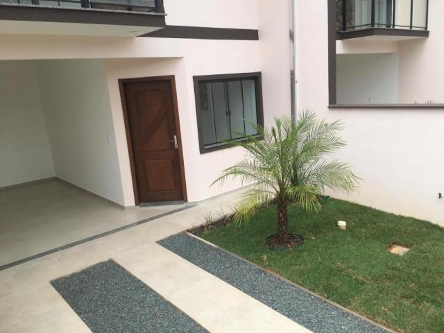 Casa à venda com 3 dormitórios em Pirabeiraba, Joinville cod:V22056 - Foto 3