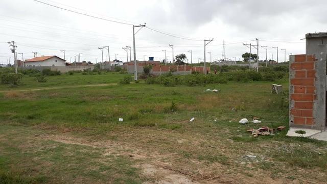T Terreno Localizado na Estrada de São Jacinto. - Foto 4