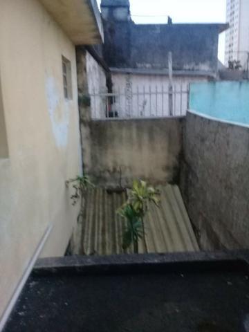 Casa de vila venda vila prudente 2 dormitórios sacada 130m² ''imperdível'' R$ 280 mil - Foto 13