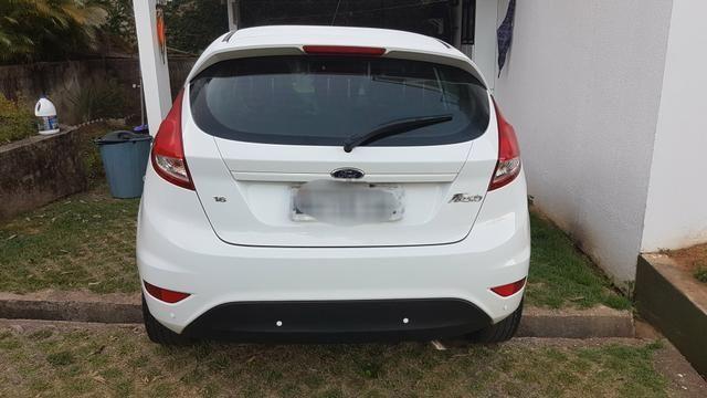 Fiesta SE 1.6 16V Flex - Foto 5