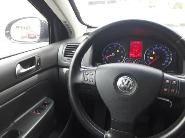 Volkswagen Jetta 2007 Blindado nível 3 - Foto 19