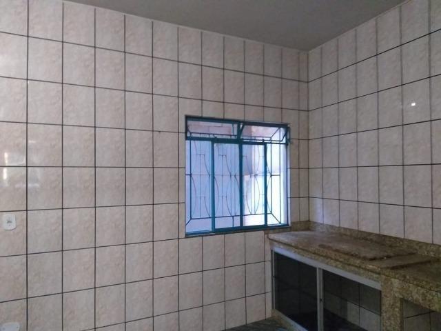 Vendo este prédio de 510 m² com 4 residência no centro do município de Atílio Vivacqu/ES - Foto 15